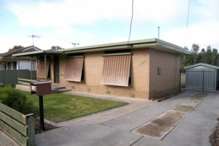 **RENT ME NOW $250  A WEEK** North Bendigo Bendigo City Preview