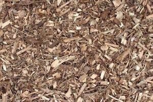 Wanted: Free Mulch wanted