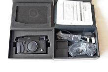 Fuji Xpro1 + 23mm + Extras mint condition. Kellyville Ridge Blacktown Area Preview