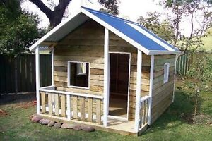 Custom Cubby Houses Lower Chittering Chittering Area Preview