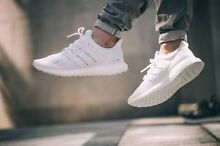 Looking to buy all white Ultra boost size 11 Blackburn Whitehorse Area Preview