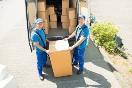 Seven Seas Movers and Packers