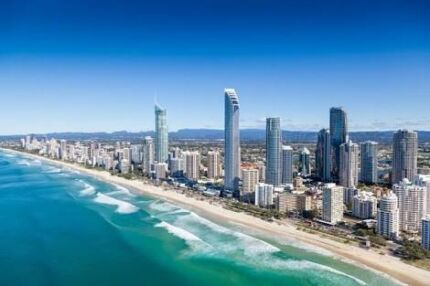 Home for one needed Mermaid Beach Gold Coast City Preview