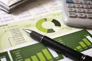 Financial Services: Accounting & Bookkeeping Oakville / Halton Region Toronto (GTA) image 1