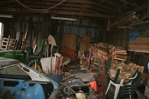 Clean your shed and unwanted stuff Warnbro Rockingham Area Preview