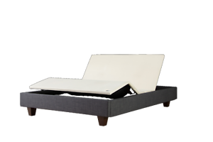 AH Beard Health Rest Xperience Adjustable Elec Queen Bed Frame Greenacre Bankstown Area Preview