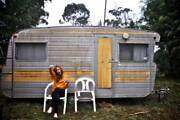 WANTED old caravan - not roadworthy, to be destroyed for film Stirling Adelaide Hills Preview