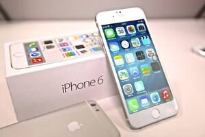 I phone 6 64gb Cairns North Cairns City Preview