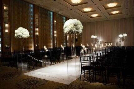 Wanted: Furniture rental wedding rental and services