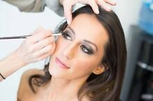 Make up artist and hair stylist Newcastle Newcastle Area Preview