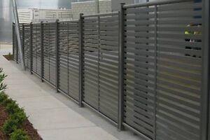 Tru-line fencing and gates Maddington Gosnells Area Preview