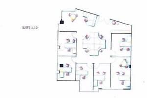 Need Basic Floorplans drawn up Melbourne CBD Melbourne City Preview