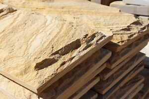 Australian Sandstone Cladding - Donnybrook Sandstone - from $55m2 Lesmurdie Kalamunda Area Preview