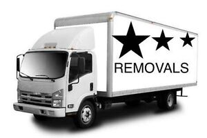 ☆☆ STAR REMOVALS $35/H☆☆☆ TO MOVE YOUR HOUSE/ FURNITURE Hurstville Hurstville Area Preview