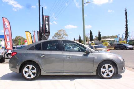 Holden cruze 2012