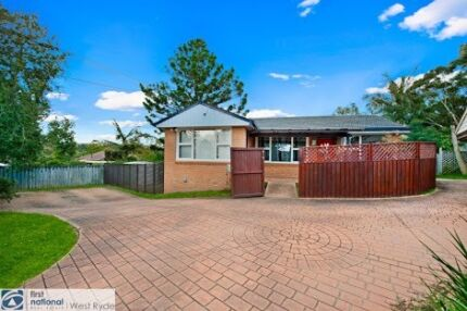 Beautiful Quiet house in West Ryde
