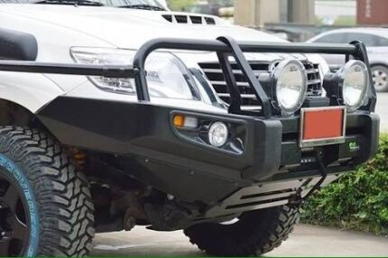Wanted: Hilux bullbar wanted to buy 2005 - 2011