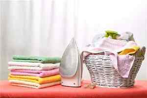 CHEAP IRONING DONE FOR YOU. Campbelltown Campbelltown Area Preview