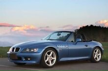 Wanted To Buy BMW Z3 Lathlain Victoria Park Area Preview