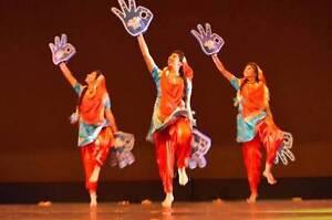 Dance classes Blackburn Whitehorse Area Preview