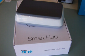 Swannone smart hub and camera Woodville Gardens Port Adelaide Area Preview