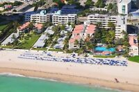 Golden Strand resort Sunny Isles miami FLORIDE