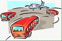Airport transportation hire a professional