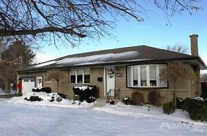 Homes for Sale in Central, Fort Erie, Ontario $300,000