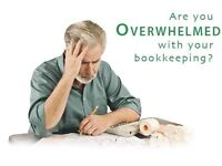 Bookkeeping service for small and medium sized business. GLASGOW