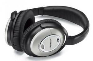 Bose QC 15 -Noise Cancellation Headphones