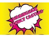 Birmingham Bouncy Castles