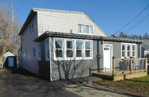 2 Bedroom Basement Apartment for rent $1200/month