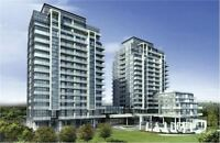 1507-9090 Yonge St, Richmond Hill, Grand Genesis Condo Project,