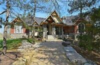 House for Sale at Vaughan Line/Jane St in King (Code 367)