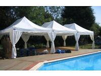 sales administration for events buiness sky marquees
