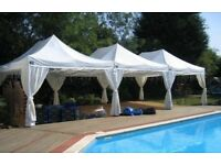 surrey marquee hire from sky marquees