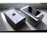 Brand New Silver iPhone 6. Unlocked.