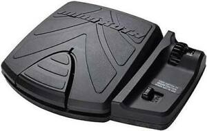 MinnKota Replacement Wireless Foot Pedal(RT/SP & P