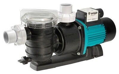 How to match your onga pool pump to your pool filter ebay for Swimming pool filter pump motors