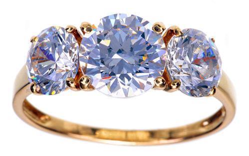 Qvc Tturquoise Ring