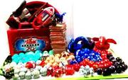 Bakugan Lot