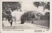Norwich Postcards