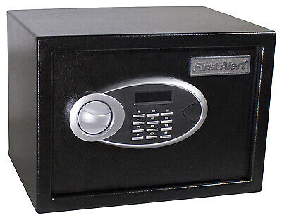 Anti-Theft Safe, .57-Cu. Ft., 20-Lbs.
