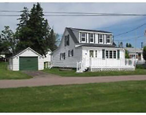 House for Rent - Sackville, NB