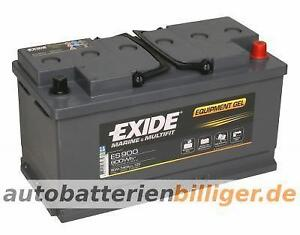 gel batterie g nstig online kaufen bei ebay