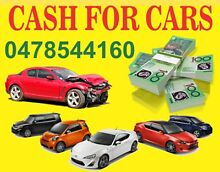 $$$$ CASH FOR CARS $$$$ Campbelltown Campbelltown Area Preview