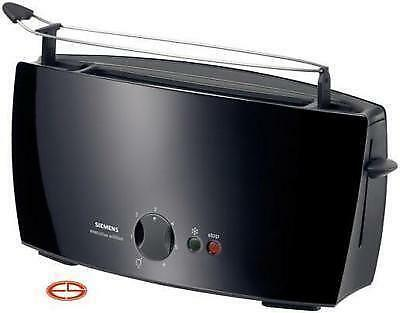 siemens toaster ebay. Black Bedroom Furniture Sets. Home Design Ideas