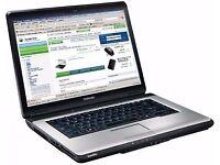 Toshiba Satellite PSLb8e (Win7) Laptop