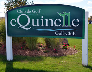 Equinelle Golf Course Condo for Lease