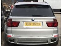 Bmw x5 bargain car urgent sale